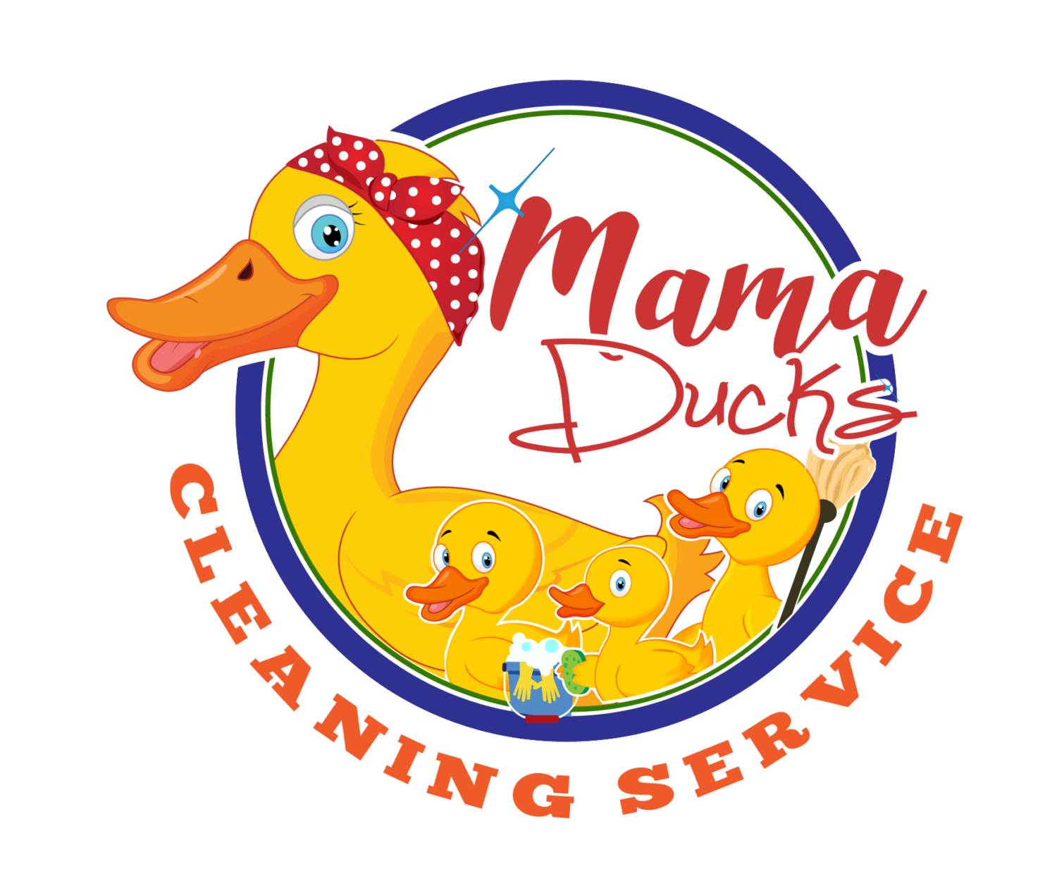Mama Ducks Cleaning Service House Cleaning Fargo Moorhead West Fargo ND